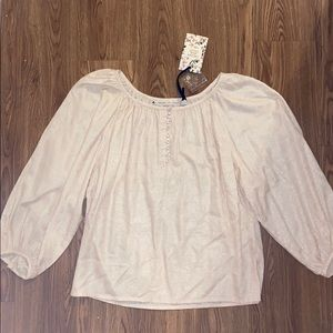 Chelsea and Violet Blouse